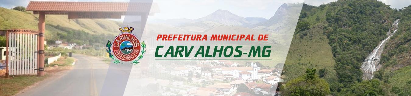 Prefeitura Municipal de Carvalhos